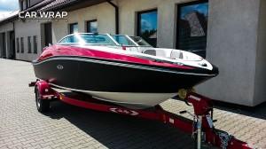 Motorówka Sea Ray