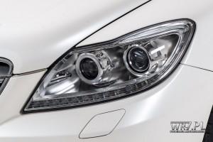 Mercedes Benz CL500 rok prod. 2012