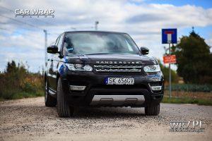 Range Rover Sport Black Antracyt