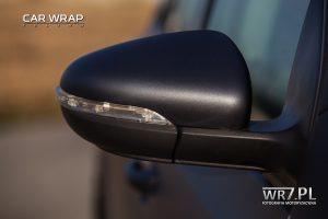 Volkswagen Golf Arlon Gunpowder