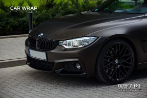 BMW 435 Sating Gold Dust