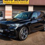 Oklejanie BMW